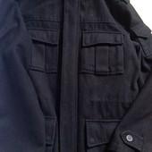 Мужское пальто Torman