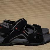 Легкие сандали - трансформеры знаменитого бренда Karrimor Англия 41 р.