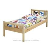 Детская кровать Криттер 70х160 см ТМ Икеа