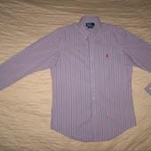 Рубашка Ralph Lauren (оригинал) разм.M