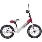 """Детский беговел (велобег) Azimut Balance Air 14"""" красный"""