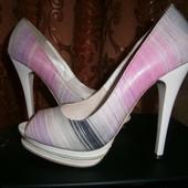 Летние туфли, босоножки Attizzare