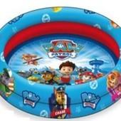 Детский надувной бассейн LA17007