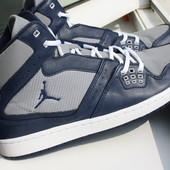 Мужские кроссовки Jordan 1 Flight 44-44,5 размер (оригинал)