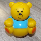Ведмедик Ванька-встанька