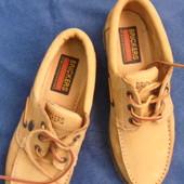 Туфли Brickers, размер 42