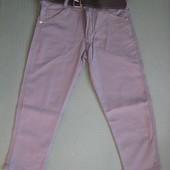 Детские брюки для мальчика рр. 92-116 Beebaby (Бибеби)