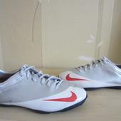 Футзалки,сороконожки Nike Mercurial ,р.38.5,оригинал