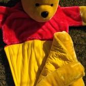 Коврик игрушка спальный мешок