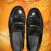Туфли кожаные,мужские,р.45.Diana (диана).Нюанс.
