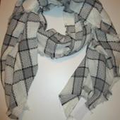 Шикарный шарф унисекс  Accessoires C&A Германия