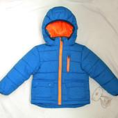 Демисезонная курточка H&M на 1,5-2 годика