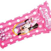 Детский матрас Minni Airmat , Bestway 91065 1.19m x 61cm