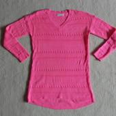 Фирменный красивый свитер Cato США