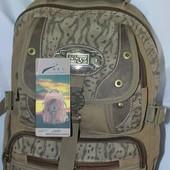 Школьный рюкзак 8503-1