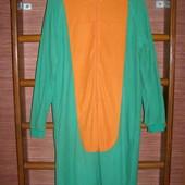 Пижама флисовая, мужская, размер М рост до 180 см Sedarwood State