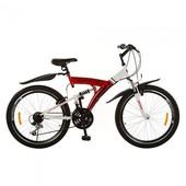 Спортивный велосипед Profi Trike M2415 на 24 дюйм
