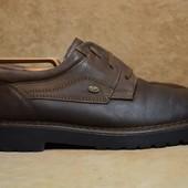 Cincinnati туфли, полуботинки. Италия. 43 р.