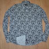 Рубашка Casino Royale размер XL, 150 грн