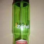 Спортивная бутылка Zefal, Америка. 600 мл
