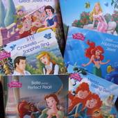 Англ.книги о весёлых приключениях для Ваших деток