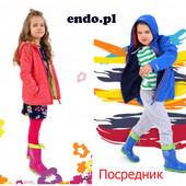 Endo.pl Посредник по доставке модной качественной детской одежды