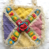 Женская сумка Gringo