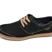 Мужские Мокасины с перфорацией Multi Shoes XC