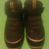 Термо-ботинки everest швеция мембрана 38 р оригинал зима