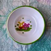 Меламиновые тарелки Новые