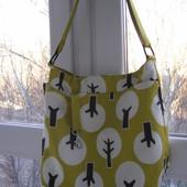 Cosatto сумка для мамы к коляске