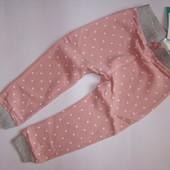 Штаны H&M на малышку 2 года