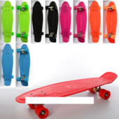 Скейт MS 0851 Пенни борд ( Penny Board)