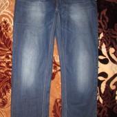 джинсы мужские утепленные