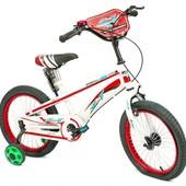 Велосипед детский 16 дюймов 16-TZ-001