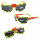 Сонячні окуляри-трансформери
