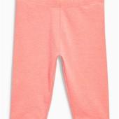 17-9 Лосины / Англия Next / Детская одежда / Леггинсы укороченные для девочки / Дитячий одяг