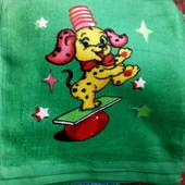 Продам! Детские салфетки махровые!
