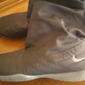Деми ботинки Nike оригинал р.41