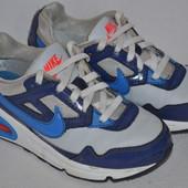 Кроссовки Nike р.30 по стельке 19,5 см.