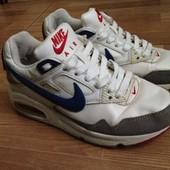 Кроссовки Nike air max  р-р.35,5-36, стелька 23 см