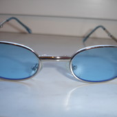 Крутые стильные солнцезащитные детские очки складные