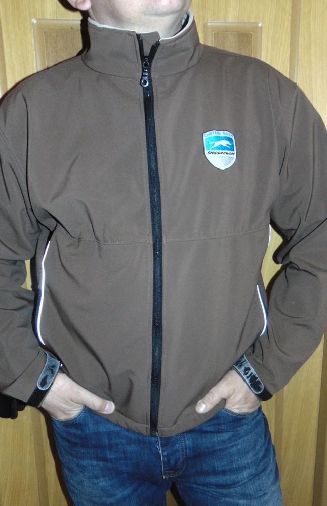 Стильная брендовая курточка батник clique france.л . фото №1