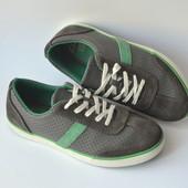 Туфли,ботинки Clarks кожа (33 размер)