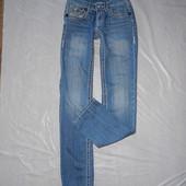 XS-S, поб 44-46, джинсы узкие стрейч Bisou Deve