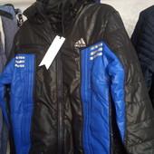 Яркие.Спортивные мужские куртки новые р 48,