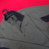 Кофта ветровка Nike оригинал разм Xl