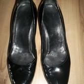 Элегантные туфли Gucci, р. 41, 28 см