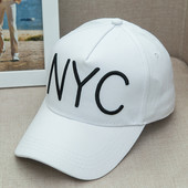 13-16 Бейсболка NYC / головные уборы / кепка / панамка