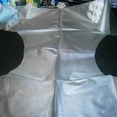пеленка подгузник многоразовый (1 новая и 1 б.у.)